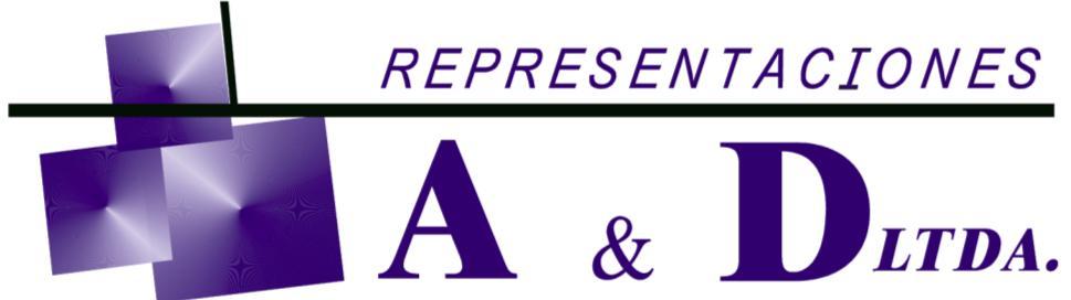 Representaciones A&D